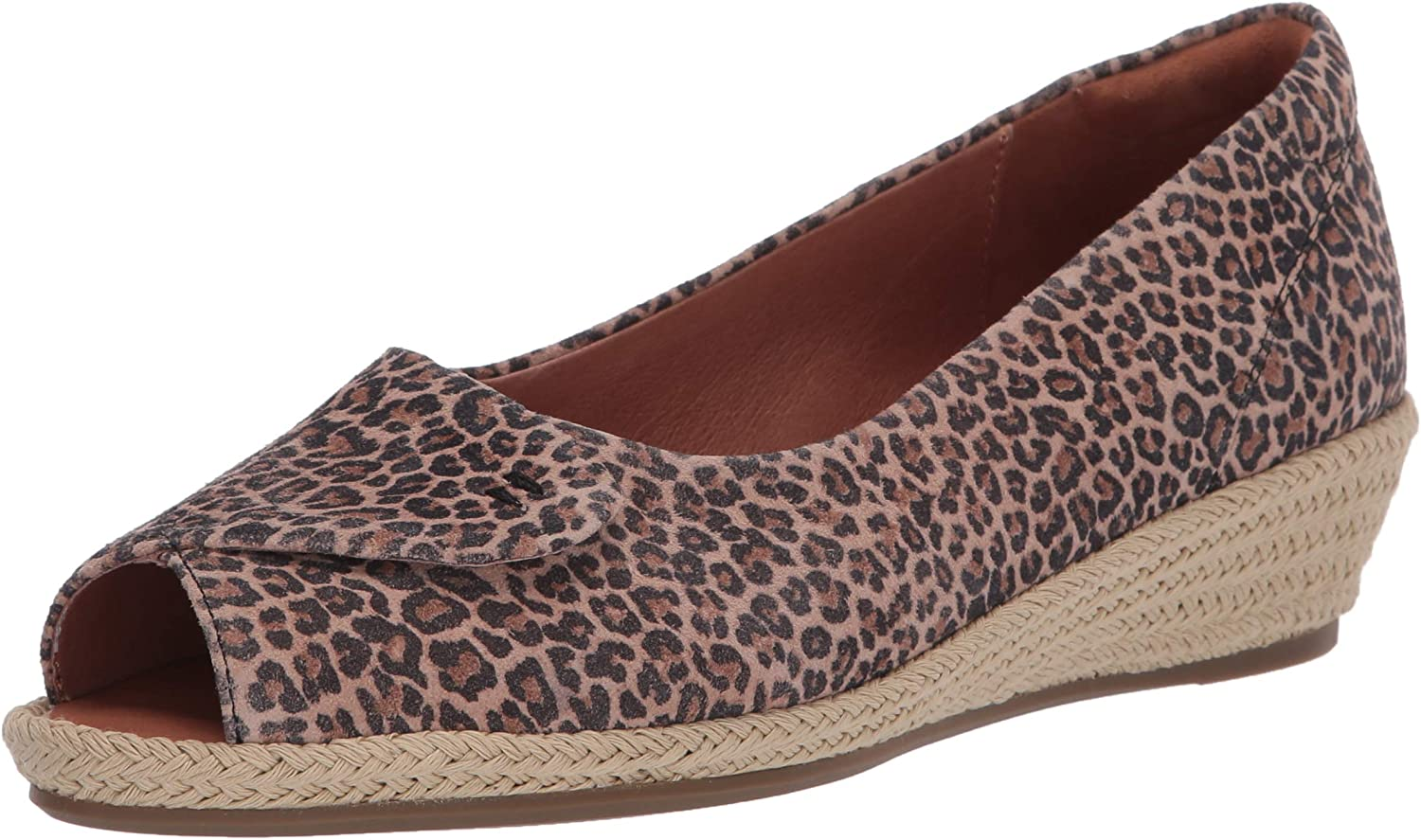 Free shipping on posting reviews Max 61% OFF Gentle Souls Women's Demi Sandal Espadrille Wedge