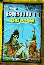 Divine100g Scented Vibhuti Powder Ceremonial mark at forehead puja Om Namah Shivaya