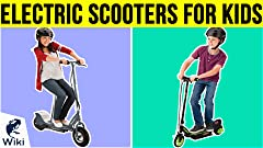 Amazon.com : Razor E300S Seated Electric Scooter - Matte ...
