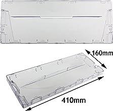Spares2go - Tapa de plástico para cajón delantero para