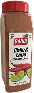Best badia chili and lime Reviews