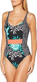 Pour Moi Sea Breeze Adjustable Halter Underwired Suit Nuoto Donna