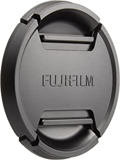 Fujifilm FLCP-77 Front Lens Cap (Compatible with XF16-55mm / XF100-400mm)
