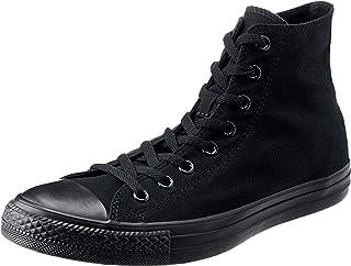 Converse All Star Ox Optical Chaussures DE Sport Basse Noir M9166