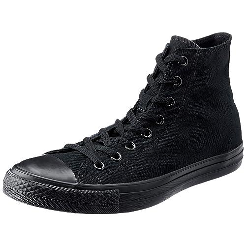 b46c0f02d9fb9d Converse Unisex Chuck Taylor All Star Hi Top Sneaker