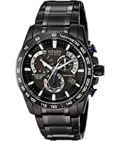 Citizen Watches - AT4007-54E Perpetual Chrono A-T Watch
