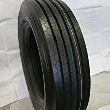 (4-TIRES) 295/80R22.5 DRIVE TIRES 4 NEW ROAD WARRIOR HEAVY DUTY 16 Ply
