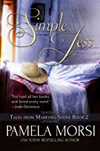 Simple Jess (Tales from Marrying Stone Book 2)