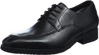 [ワールドマーチ] ビジネスシューズ 革靴 天然皮革 反発弾性