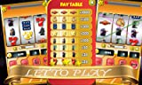 This app is for entertainment purposes only! No real money or any other goods and/or services of the real world can be acquired in this game! This app does not reflect the actual gameplay in any casino, online or other electronic gaming machine. The ...
