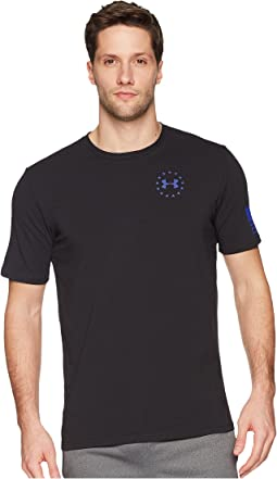 Under Armour - UA Freedom Express Tee