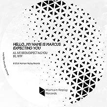 Ive Been Expecting You (Original Mix)