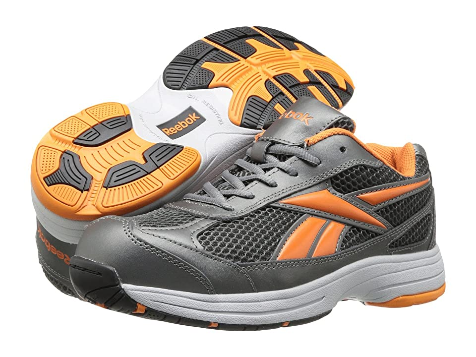 Reebok Work Ketee (Pewter) Men