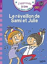 Livres Sami et Julie CE1 Le réveillon de Sami et Julie ePUB, MOBI, Kindle et PDF