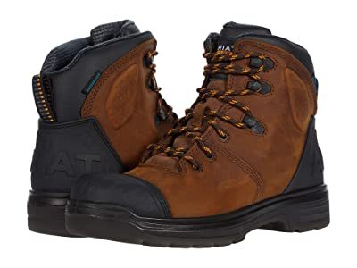 Ariat Turbo Outlaw 6 Waterproof