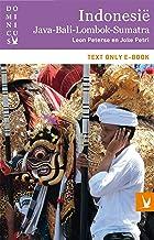 Indonesië Java Bali Lombok Sumatra (Dominicus landengids) (Dutch Edition)