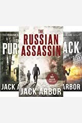 The Russian Assassin (5 Book Series) Kindle Edition