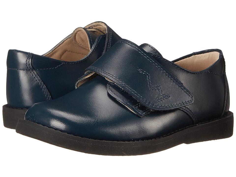 Elephantito Scholar HL (Toddler/Little Kid/Big Kid) (Blue) Boys Shoes