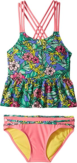 97ac55b99b Joules Kids Sabina Two-Piece (Toddler/Little Kids/Big Kids) at ...