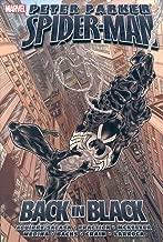 Best back in black spiderman Reviews