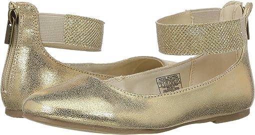 Gold Shimmer/Glitter