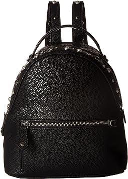 Jess Pearls & Studs Mini Backpack