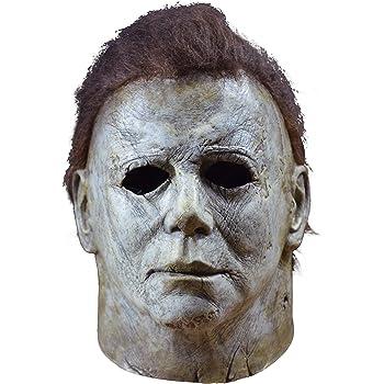 Trick Or Treat Studios Halloween 2018 Michael Myers Mask