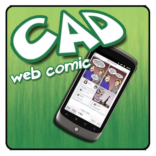 Ctrl Alt Del Comic Viewer