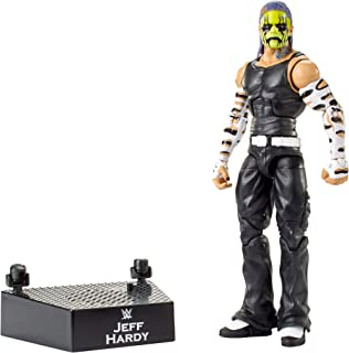 WWE Entrance Greats Jeff Hardy Action Figure