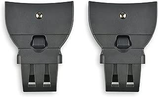 JOOVY Qool Car Seat Adapter, Britax/BOB B-Safe