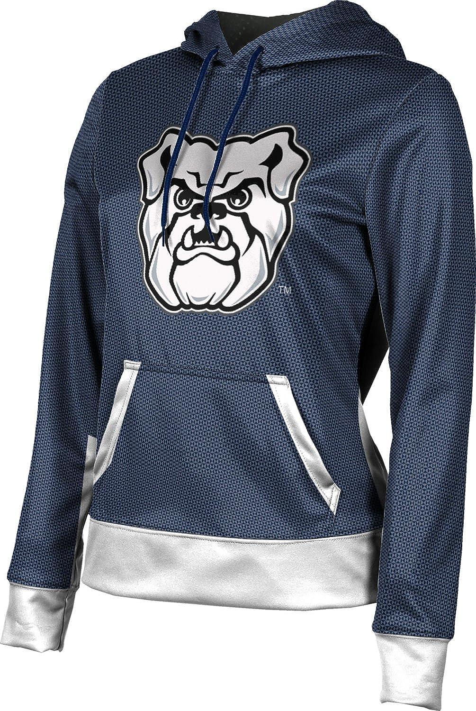 Butler University Girls' Pullover Hoodie, School Spirit Sweatshirt (Embrace)