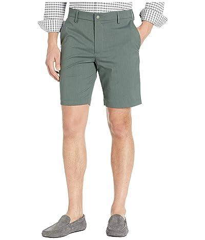 Dockers Performance Supreme Flex Tech Shorts (Burma Grey) Men