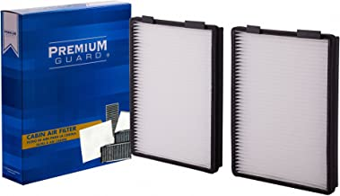 PG Cabin Air Filter PC5509   Fits 2001-03 BMW 525i, 1997-00 528i, 2001-03 530i, 1995-03 540i, 2000-03 M5