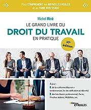 Livres Le grand livre du droit du travail en pratique PDF