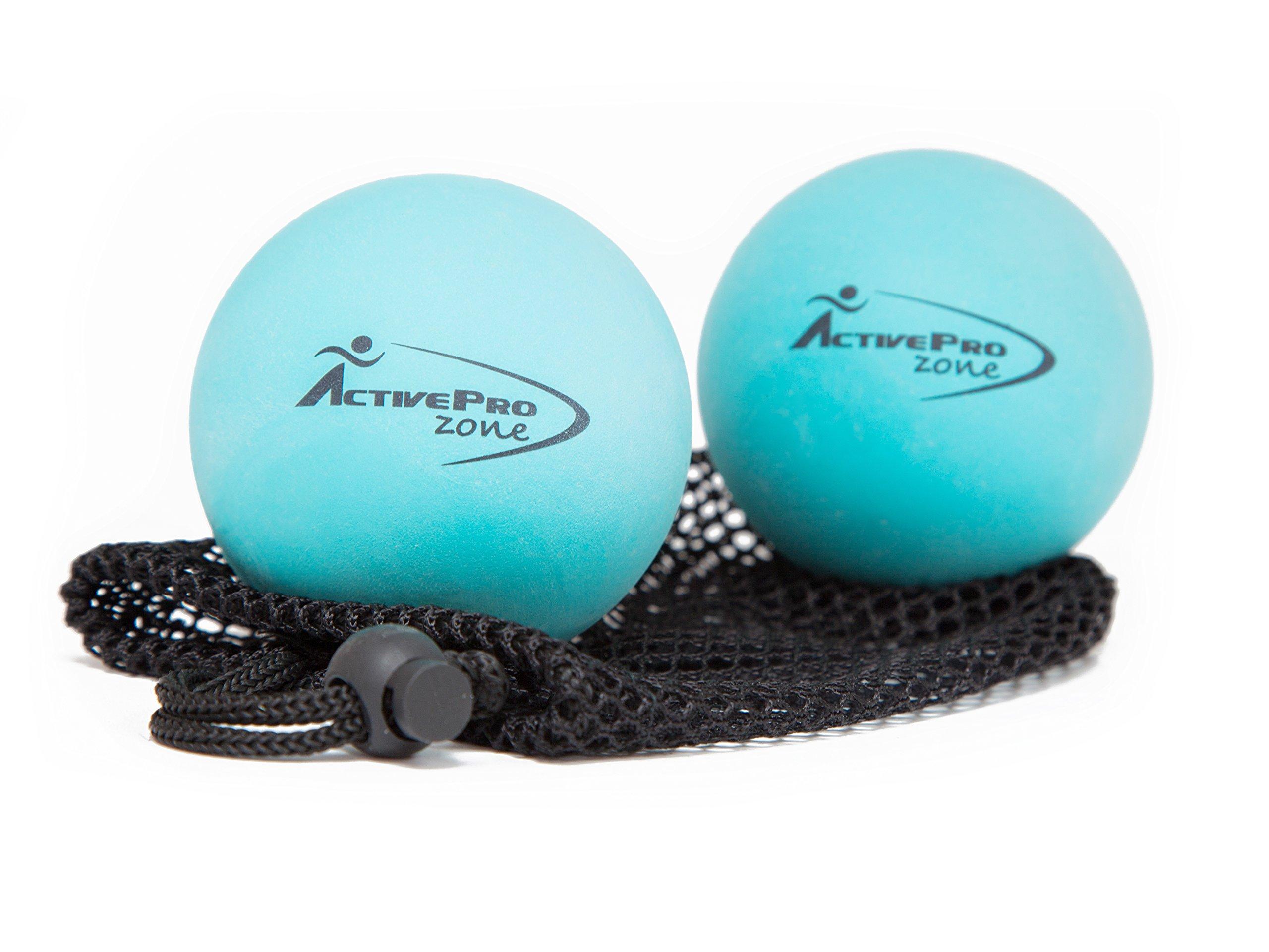 ActiveProZone Therapy Massage Ball Treatments