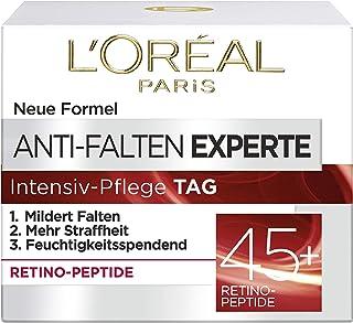 L'Oréal Paris gezichtscrème anti-rimpel expert moisturizer 45+, 1-pack (1 x 50ml)