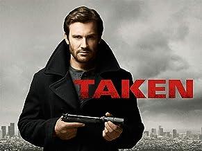 Taken - Season 2