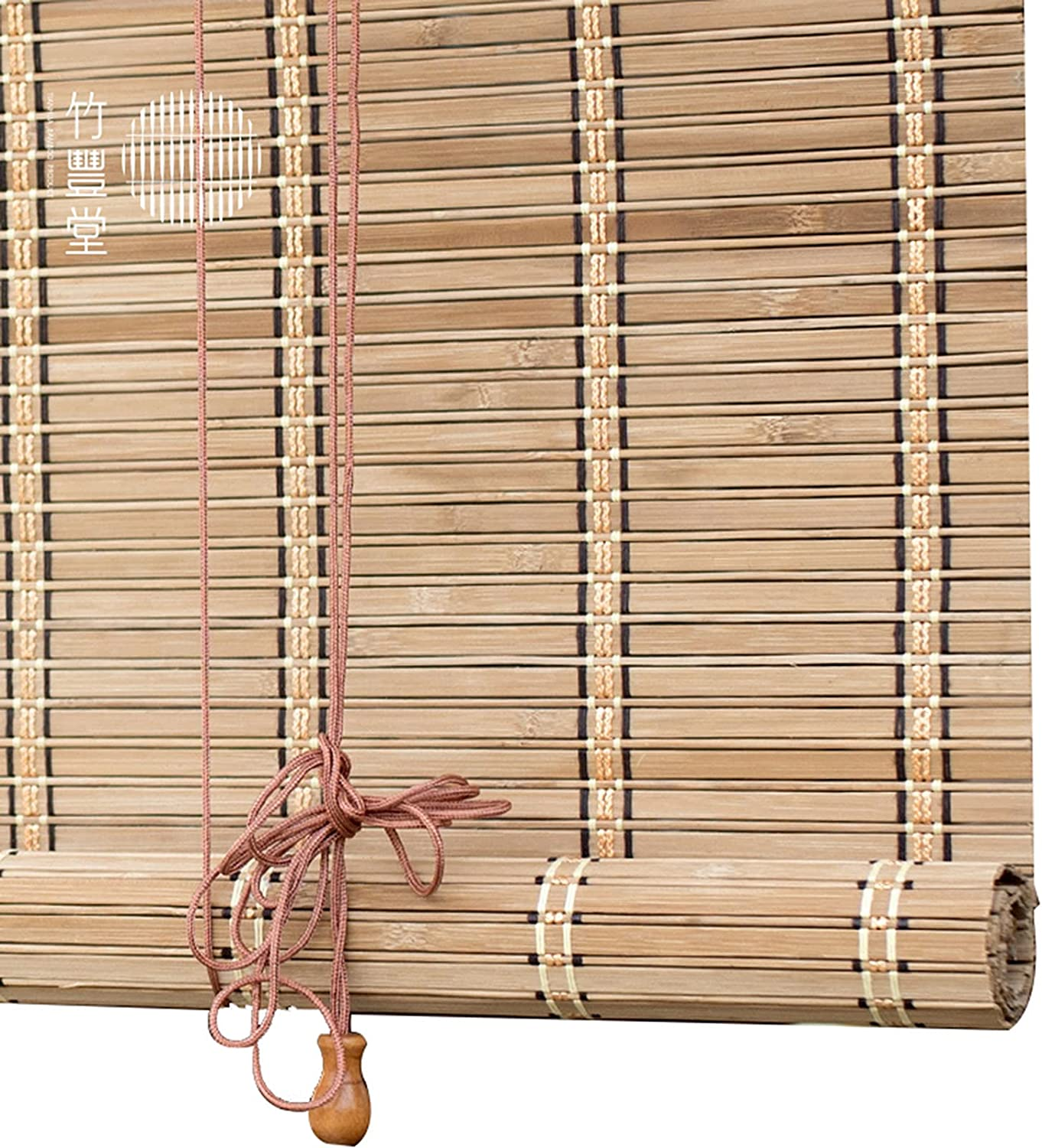Bamboo Roman Window Blinds Cheap super All stores are sold special price Sun Ro Filtering Outdoor Shades Light