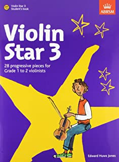 Best violin star 3 Reviews