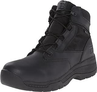 Best ballistic nylon work boots Reviews