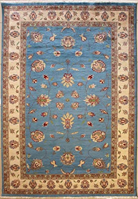 RugsTC 511 x 91 Pak Persian Area Rug with Wool Pile -