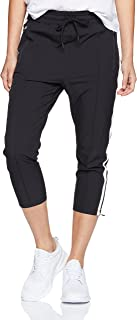 Lorna Jane Womens Side Tracked Active Jogger, BLK