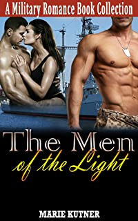 The Men of the Light : A Military Romance Book Collection