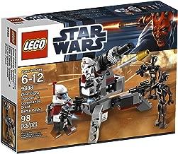 Best star wars lego 9488 Reviews