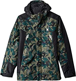 Spyder Kids - Vyrse Jacket (Big Kids)