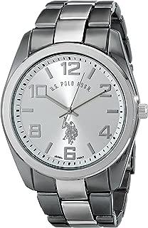 Classic Men's USC80290 Two-Tone Bracelet Watch
