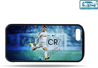 CR7 CRISTIANO RONALDO WALLAPER BUMPER PHONE CASE IPHONE 5/5S