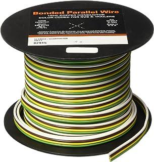 East Penn 2487 White 12 Gauge x 1000 Wire