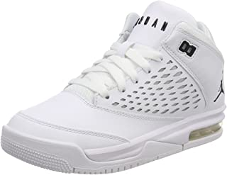 hot sale online 04288 423b2 Jordan Flight Origin 4 BG, Chaussures de Fitness garçon