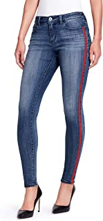 Best jeans with stripe down the side Reviews